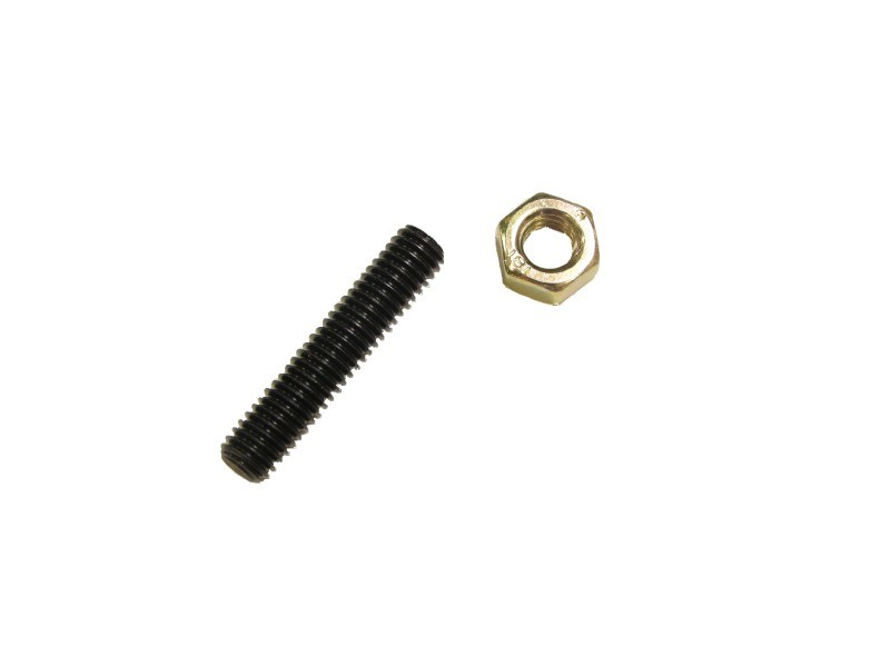 0080-0035 - SCREW & NUT